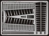 F4F-3 ランディングフラップ 1/32