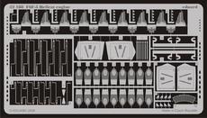 F6F-5  エンジン 1/32
