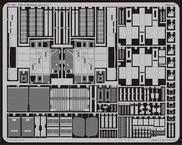 F6F-5 gun bay 1/32