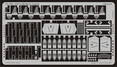 F6F-3  エンジン 1/32
