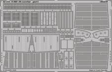 F-86F-40 exteriér 1/32