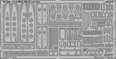 Swordfish Mk.II экстерьер 1/32