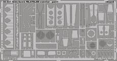 キティホークMk.I/Mk.III  外装 1/32