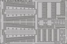 キティホーク Mk.I/Mk.III 機関砲収納室 1/32