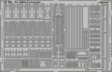 Ar 196A-3 экстерьер 1/32