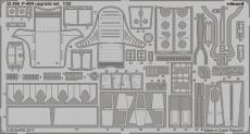 P-40N アップグレードセット 1/32