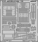 MiG-29A スピードブレー キ 1/32