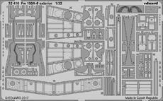 Fw 190A-8 exteriér 1/32