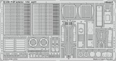 F-5F экстерьер 1/32