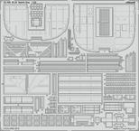 B-24 бомболюк 1/32