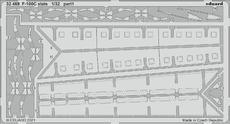 F-100C slats 1/32