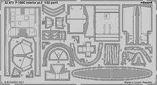 F-100C interior pt.2 1/32