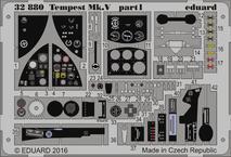Tempest Mk.V 1/32