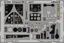 Tempest Mk.II 1/32