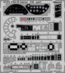 F4U-1D interior 1/32