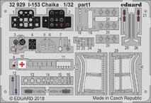 I-153 Chaika 1/32