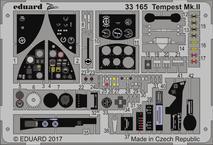 テンペスト Mk.II 1/32