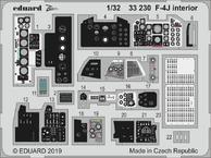 F-4J 内装 1/32