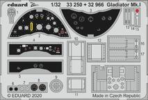 Gladiator Mk.I 1/32