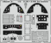 Sea Gladiator 1/32