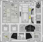 Tornado GR.4 interior 1/32