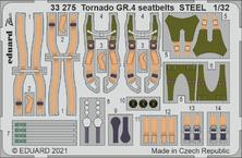 Tornado GR.4 seatbelts STEEL 1/32