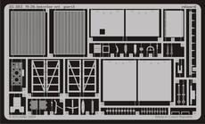 M-26 DWag. interior 1/35