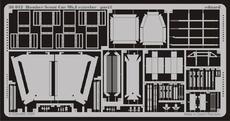 ハンバースカウトカー Mk.I 外装 1/35