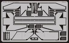 M-3 Grant blatníky 1/35