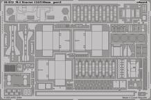 M-4 トラクター 155/240mm 1/35