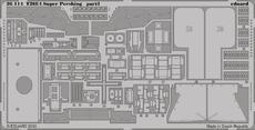 T26E4 スーパーパーシング 1/35