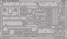 M-1131 ochranné štíty 1/35