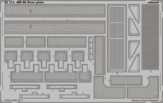 BR 86 floor plate 1/35