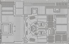 BR 86 interior 1/35