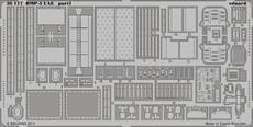 BMP-3 UAE 1/35