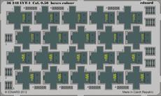 LVT-4 Cal. 0.50  boxes colour 1/35