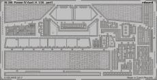 IV号戦車 H型 1/35