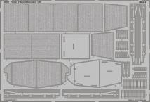 IV号戦車 H型シュルツェン 1/35