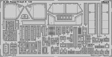 IV号戦車H型 1/35