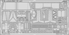 センチュリオン Mk.III 1/35