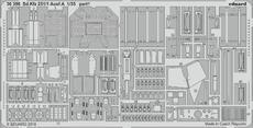 Sd.Kfz 251/1 Ausf.A 1/35