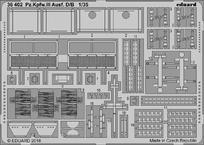 Pz.Kpfw.III Ausf. D/B 1/35