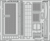 9A37M2 BUK-M2 1/35