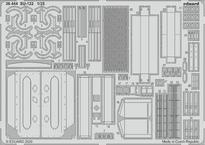 СУ-122 1/35