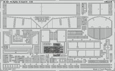 Pz.Kpfw. IV Ausf.H 1/35