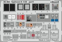 Typhoon K 1/35