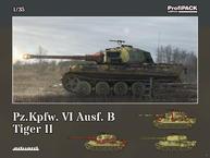 Pz.Kpfw. VI Ausf. B Tiger II 1/35