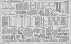 MiG-23BN アップグレードセット 1/48