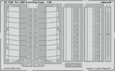 MiG-15bis vztlakové klapky 1/48