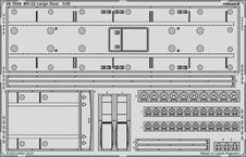 MV-22 cargo podlaha 1/48